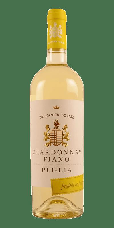 Chardonnay, Fiano