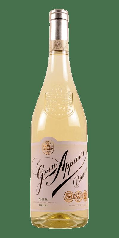 Gran Appasso, Chardonnay