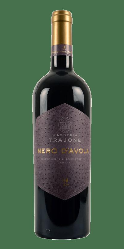 Nero d'Avola