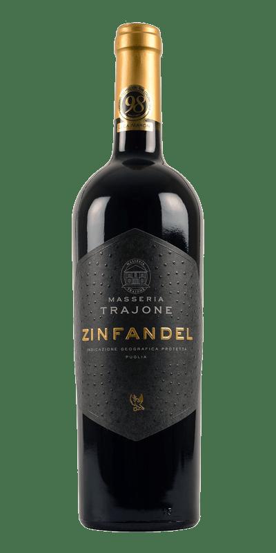 Italian Zinfandel