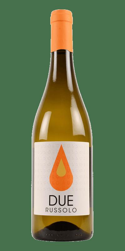 Due - Sauvignon Blanc, Chardonnay
