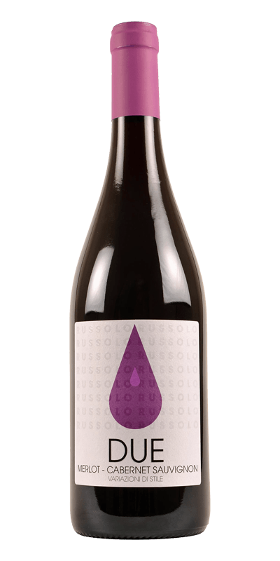 Due - Merlot, Cabernet Sauvignon