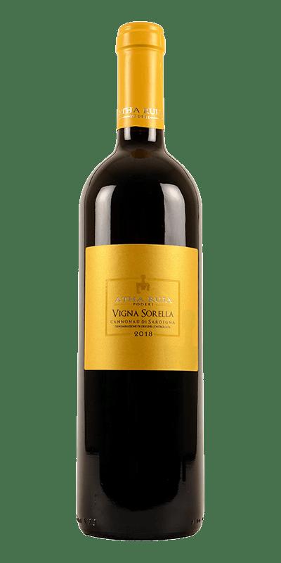 Vigna Sorella - Cannonau