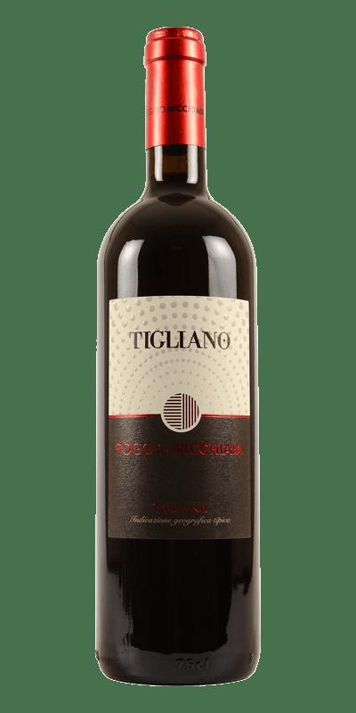 Tigliano - Toscana
