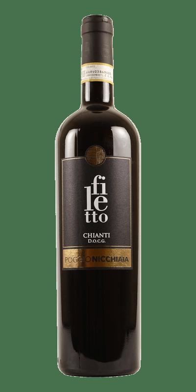 Filetto - Chianti Superiore