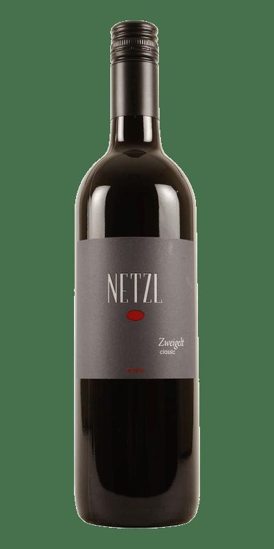 Netzl, Zweigelt Classic