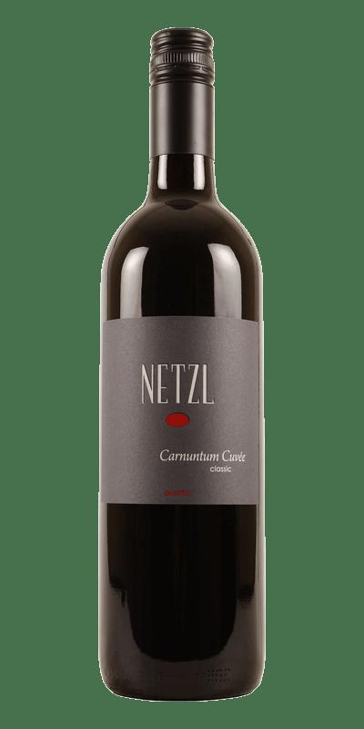 Netzl, Carnuntum Cuvée Classic
