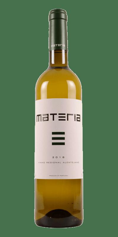 Materia, Branco