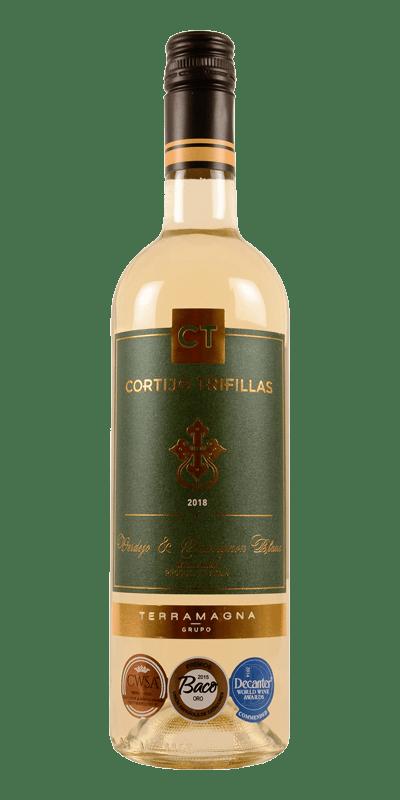 CT - Cortijo Trifillas, Verdejo, Sauvignon Blanc