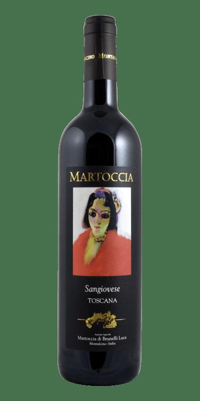 Sangiovese, I.G.T. Toscane