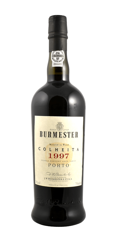 Burmester Colheita Tawny Port