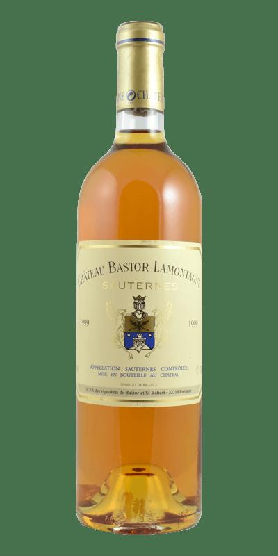 Sauternes AOC, Chateau Bastor-Lamontagne