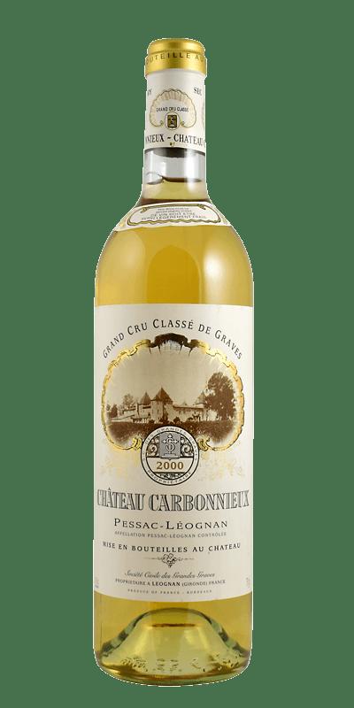 Chateau Carbonnieux, Grand Cru Classé de Graves