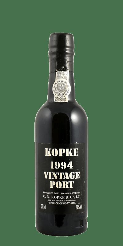 Kopke Vintage Ruby port, 375 ml