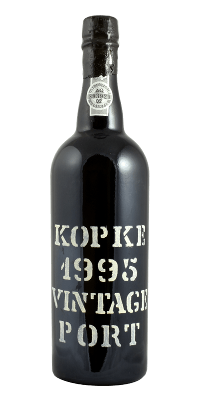 Kopke Vintage Ruby port