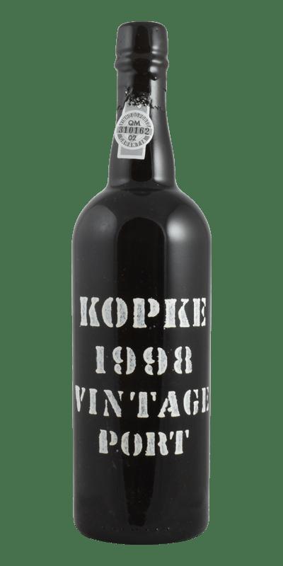 Kopke Vintage Ruby port