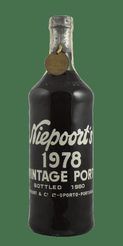 Niepoort Vintage Ruby Port