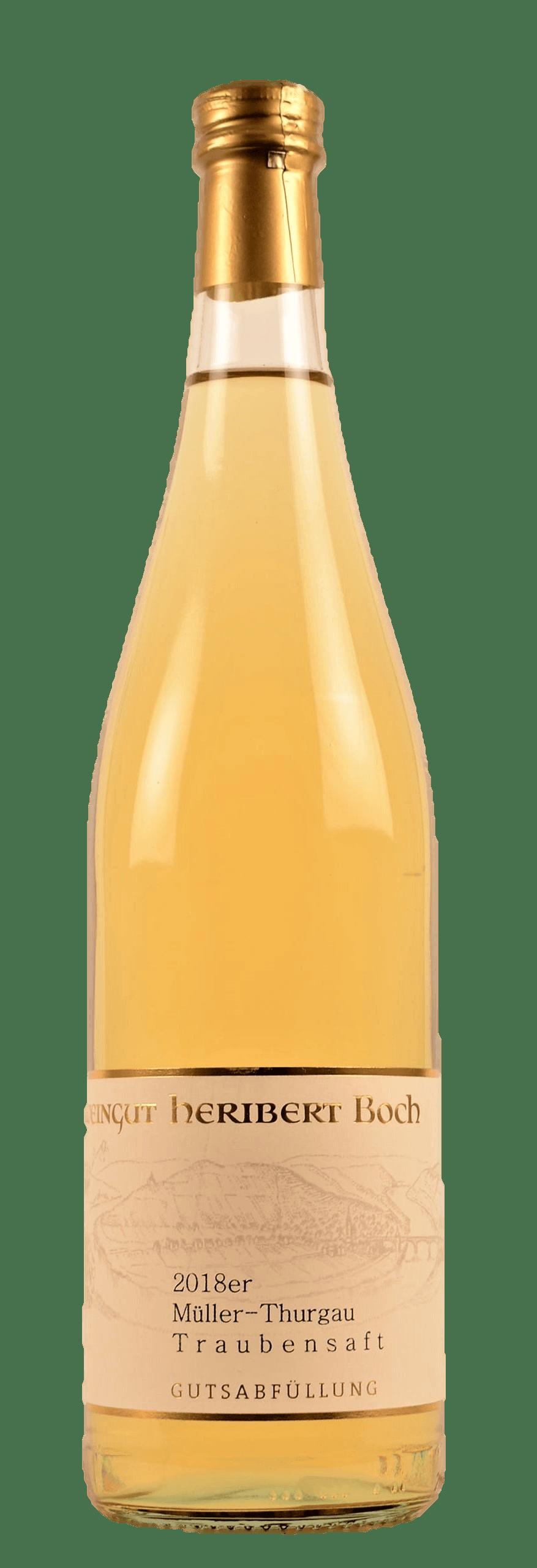 Müller Thurgau 0,0% alcohol