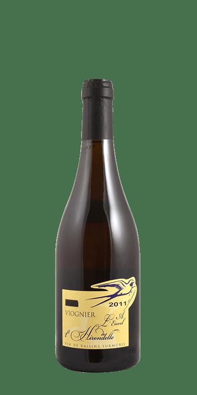 Viognier a L'Envol de L'Hirondelle 500 ml