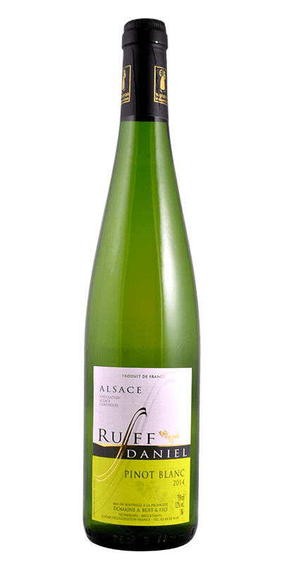 Pinot Blanc Alsace A.C.