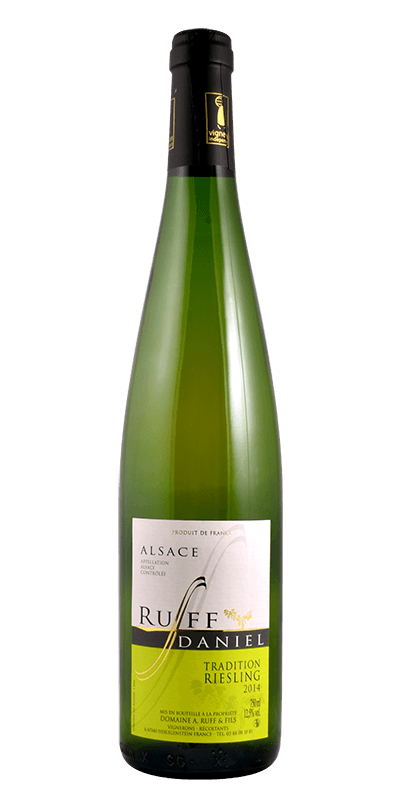 Riesling Alsace A.C. Tradition
