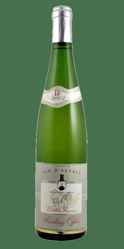 Riesling Alsace A.C. Offen Vieilles Vignes